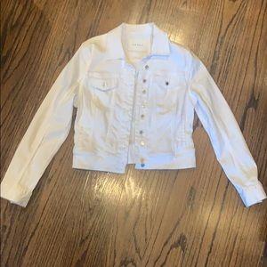 Brand new w/o tags BlankNYC jean jacket